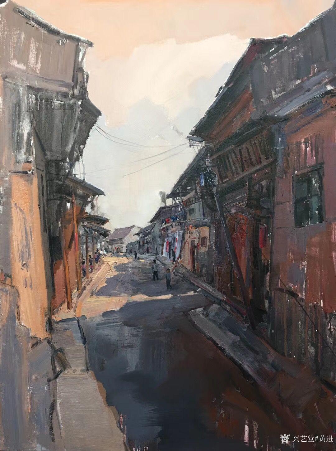 壁纸 风景 古镇 建筑 街道 旅游 摄影 小巷 1080_1446 竖版 竖屏 手机