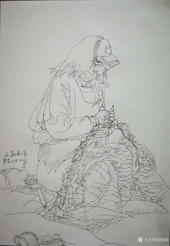 简笔画 手绘 素描 线稿 1080_1554 竖版 竖屏