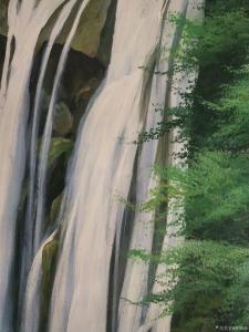 艺术品图片:艺术家黄联合手工作品《黄联合 油画作品》价格300000.00 元