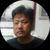 书画艺术家陈刚