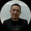书画艺术家张翔
