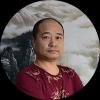 书画艺术家宁建华