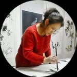 艺术家吉大华
