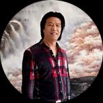 艺术家袁峰