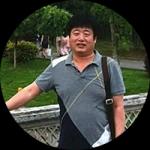 艺术家徐国维