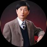 艺术家赵国毅