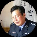 艺术家郭大凯
