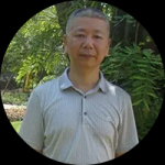 艺术家陈利波