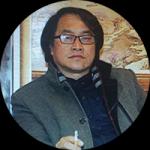 艺术家孙传海