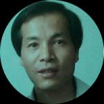 艺术家马新荣