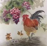 周卫红日志-新做,正是葡萄成熟时【图1】