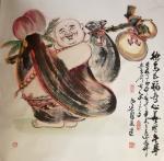 尚建国日志-中华大自在弥勒佛禅悟:                人生【图2】