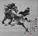 阎敏日志-骏马乘风,砥砺前行!【图2】