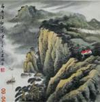 刘建国日志-回眸山水之路【图2】