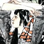 魏杰日志-魏杰 江西省中国画学会理事 江西省美术家协会会员 国家【图2】