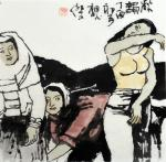 魏杰日志-魏 杰随笔中国画小作品 魏杰 江西省中国画学会理事 【图4】