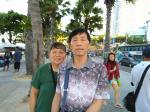 魏太兵生活-泰国芭提雅的金还岸风光掠影,泰国芭提雅的海边风情,泰国曼谷的【图4】