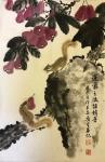 石广生日志-莲雾是原产于东南亚的热带水果,原名叫Jamboo,味淡汁多,【图1】