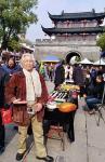 王贵烨生活-南巡采风活动一组小照片、朋友这么好……我得去见见………朋友是【图1】