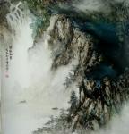 陈刚日志-又是一年了,在此,陈刚画室向过去一年来关注,购买我的作品的全【图1】