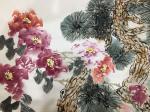 叶仲桥日志-国画《唯有牡丹真国色、花开时节动京城》!新年感觉特好!又作5【图2】