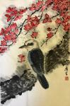 石广生日志-澳大利亚的Laughing Kookaburra,翻译成中文【图1】