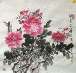 李丽芳日志-牡丹享有  国色天香,花中之王  的美誉 中国人牡丹看作是人【图3】
