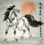 刘建国日志-《鸿运当头》刘建国【图1】