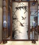 启鹏藏宝-竹有着不一般的中国传统文化含义,竹子四季常青象征着顽强的生命【图2】