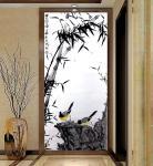 启鹏藏宝-竹有着不一般的中国传统文化含义,竹子四季常青象征着顽强的生命【图3】