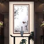 启鹏藏宝-竹有着不一般的中国传统文化含义,竹子四季常青象征着顽强的生命【图5】