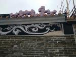 周海波生活-保护古建筑文,重修古典壁画,专注墙上艺术!【图1】