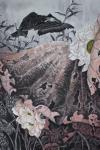 田牧日志-田牧作品家园系列,每一笔都蕴含着高超的功力和丰富的经验,笔墨【图2】
