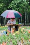 王嵩淼生活-这是我深入生活向大自然学习,吸收营养,更好的创作出有生活味道【图5】
