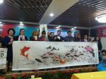 高文清日志-2018年3月15日下午1点半,在北京中海国际港圣德康集团,【图1】