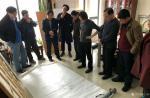 安士胜生活-西青区首期书画骨干创研班今天在西青文化中心正式开课了,将常态【图2】