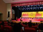 杨厚强生活-参加中国人民政治协商会议信阳市平桥区第五届委员会第二次会议,【图3】