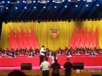 杨厚强生活-参加中国人民政治协商会议信阳市平桥区第五届委员会第二次会议,【图5】