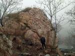 祝汉山生活-回想起清晨登山的感觉,全身吸允着山体冒出的雾气,把所有的忧伤【图3】