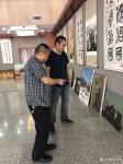 安士胜生活-天津市首届青年美术创作双年展评选在西青文化中心进行中,期待六【图3】