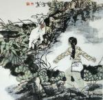 魏杰日志-另一种风味的人物画,请品味【图3】