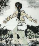 魏杰日志-另一种风味的人物画,请品味【图4】