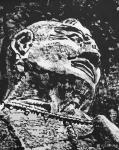 """马培童日志-25,突破焦墨画的""""无人之境""""龙门、云岗石窟 写生。 焦墨【图2】"""
