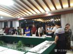 赵永利生活-南京市美协组织的高淳写生培训交流【图4】