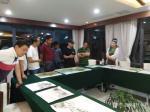 赵永利生活-南京市美协组织的高淳写生培训交流【图5】