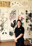 叶仲桥日志-今年是我艺术人生中最有重大影响的一件大事,全新的作品将会以另【图5】