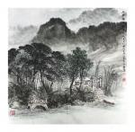 高显惠日志-应邀参加中国美术家协会广东创作中心写生活动,我完成七幅写生作【图5】
