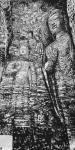 马培童日志-31,研究焦墨画,走向成功路。   焦墨艺术是心性的流露,【图1】