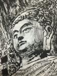 马培童日志-40,石窟探访原始记忆,(二)   走万里石窟路,2017【图2】
