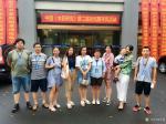 王涛生活-第二届中国《水彩研究》论坛活动于8月6号结束了,很高兴认识了【图1】